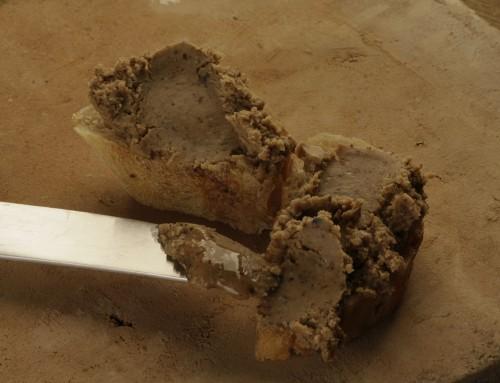 Marula Kernel Butter